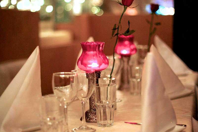 Kos kos restaurant Oslo