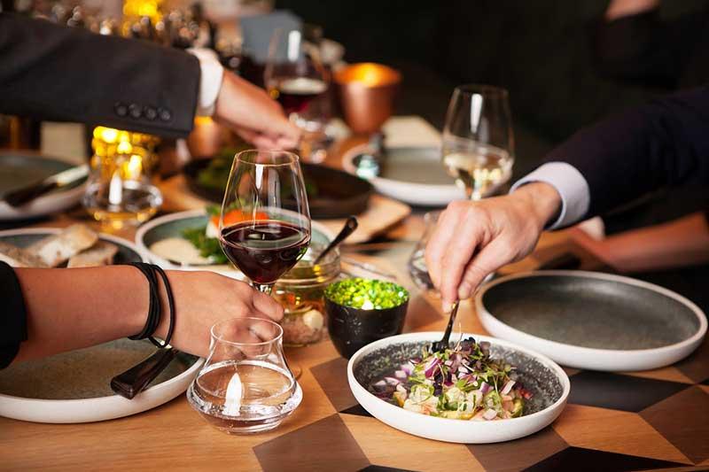 se.ua, restaurant i Oslo